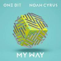 Canción 'My Way' interpretada por Noah Cyrus