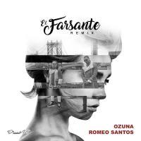 El Farsante Remix de Ozuna