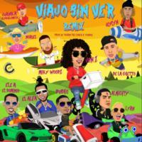 'Viajo sin ver Remix' de Almighty