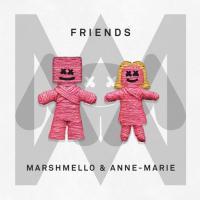 Friends de Marshmello