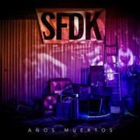 Canción 'Años Muertos' interpretada por SFDK