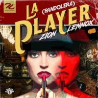 Canción 'La player' interpretada por Zion y Lennox