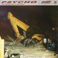 Canción 'Psycho' interpretada por Post Malone