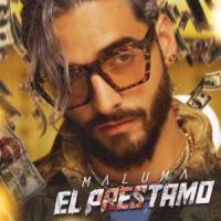 Canción 'El Préstamo' interpretada por Maluma