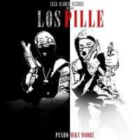 Canción 'Los Pillé' interpretada por Pusho