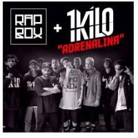 Canción 'Adrenalina' interpretada por 1Kilo
