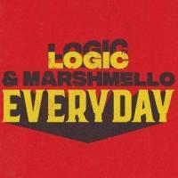 Canción 'Everyday' interpretada por Marshmello