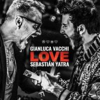 Canción 'Love' interpretada por Gianluca Vacchi