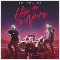 Canción 'Hijo de la Noche' interpretada por Duki