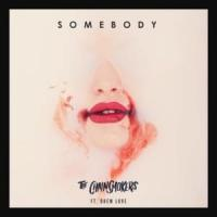 SOMEBODY letra THE CHAINSMOKERS