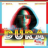 Canción 'Dura Remix' interpretada por Daddy Yankee