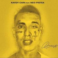 Canción 'Dime' interpretada por Kaydy Cain
