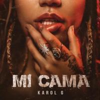 Canción 'Mi Cama' interpretada por Karol G