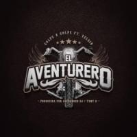 Canción 'El Aventurero' interpretada por Golpe A Golpe