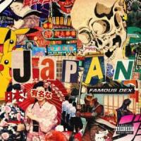 Canción 'Japan' interpretada por Famoux Dex