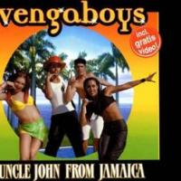 Uncle John From Jamaica - Vengaboys