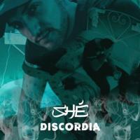 Canción 'Discordia' interpretada por Shé