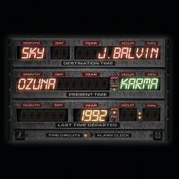 Canción 'Karma' interpretada por J Balvin