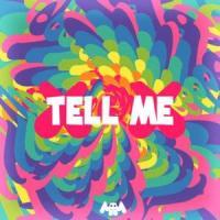 Canción 'Tell Me' interpretada por Marshmello