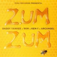 Canción 'Zum Zum' interpretada por Daddy Yankee