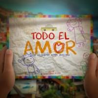 Canción 'Todo El Amor' interpretada por De La Ghetto