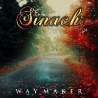 Canción 'Way Maker' interpretada por Sinach