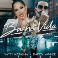 Canción 'Buena Vida' interpretada por Natti Natasha