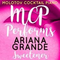 Canción 'Sweetener' interpretada por Ariana Grande