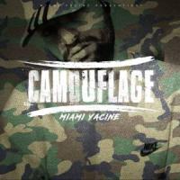 'Camouflage' de Miami Yacine