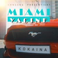'Kokaina' de Miami Yacine
