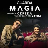 Canción 'Magia' interpretada por Andrés Cepeda