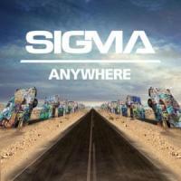 Anywhere - Sigma (DJs)