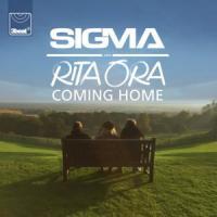 Coming Home - Sigma (DJs)