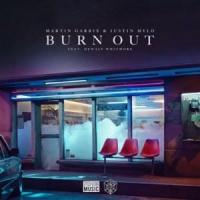 Canción 'Burn Out' interpretada por Martin Garrix