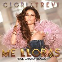 Canción 'Me Lloras' interpretada por Gloria Trevi