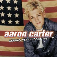 Canción 'Big Bad 'Shine-Y' Beat Box' interpretada por Aaron Carter