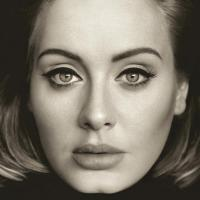 Letra 25 Thank You Letter Adele