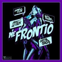 Canción 'Me Frontió' interpretada por Justin Quiles