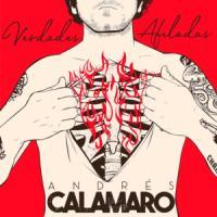Canción 'Verdades Afiladas' interpretada por Andrés Calamaro