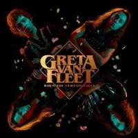 When The Curtain Falls de Greta Van Fleet