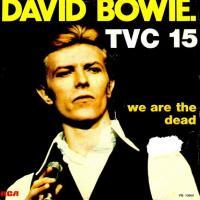 TVC 15 letra DAVID BOWIE