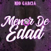 Canción 'Menor De Edad' interpretada por Nio García
