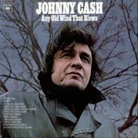 Country Trash - Johnny Cash
