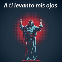 Canción 'A ti levanto mis ojos' interpretada por Canciones Religiosas