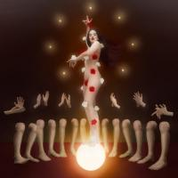 'DI MI NOMBRE (Cap.8: Éxtasis)' de Rosalía