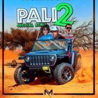 Canción 'Pali2 Remix' interpretada por Nicky Jam