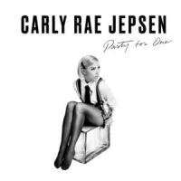 Canción 'Party For One' interpretada por Carly Rae Jepsen