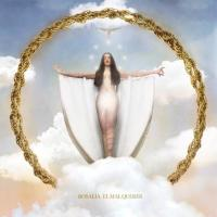 Canción 'BAGDAD (Cap.7: Liturgia)' interpretada por Rosalía