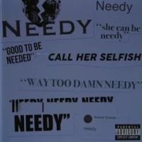 Canción 'Needy' interpretada por Ariana Grande