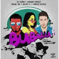 Canción 'Bubalu' interpretada por Anuel AA